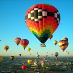 Great Galena Balloon Race